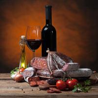 Продуктова и кулинарна фотография